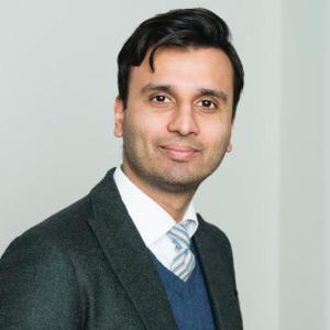 Dr Amarjit Raindi